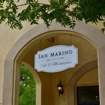 SAN MARINO CAFE& MARKETPLACE -
