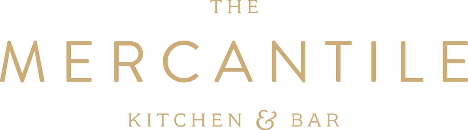 The Mercantile Kitchen & Bar