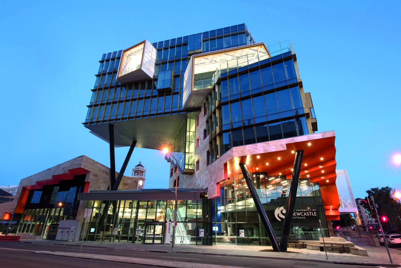 The University of Newcastle - Australia — iae Global