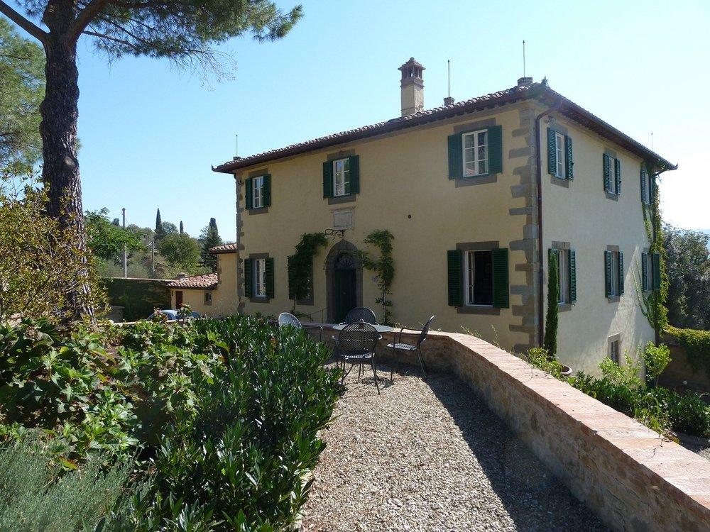 Marvelous Tuscan Villas