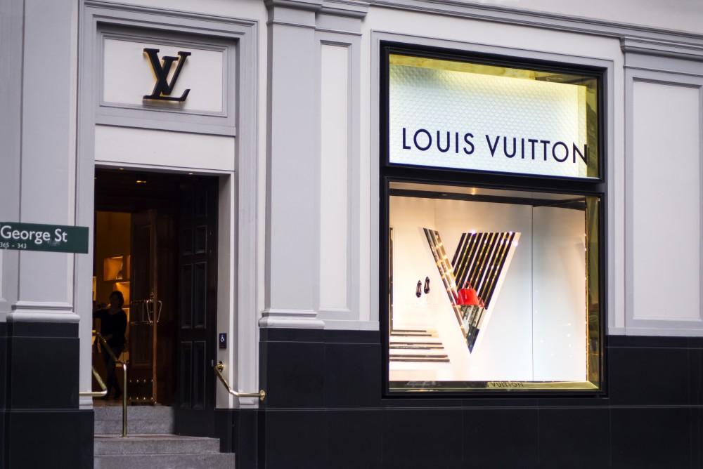 Louis Vuitton Sydney_Feb2015