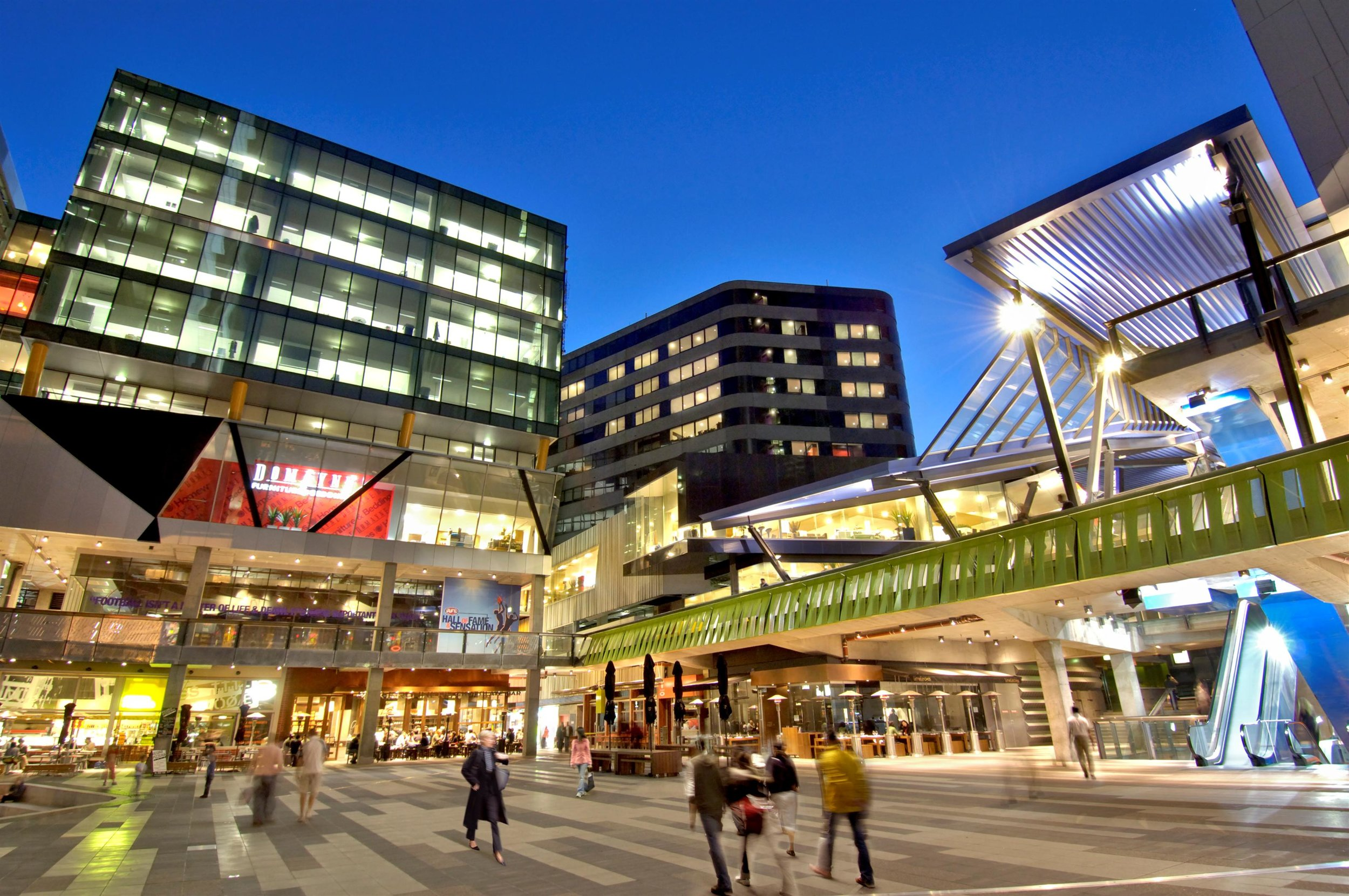 QV Melbourne 5