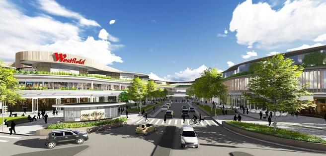 Westfield Innaloo Centre