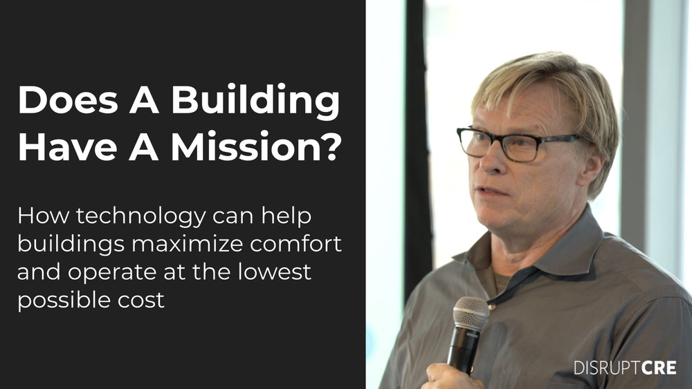 Does A Building Have A Mission?   Shannon Smith