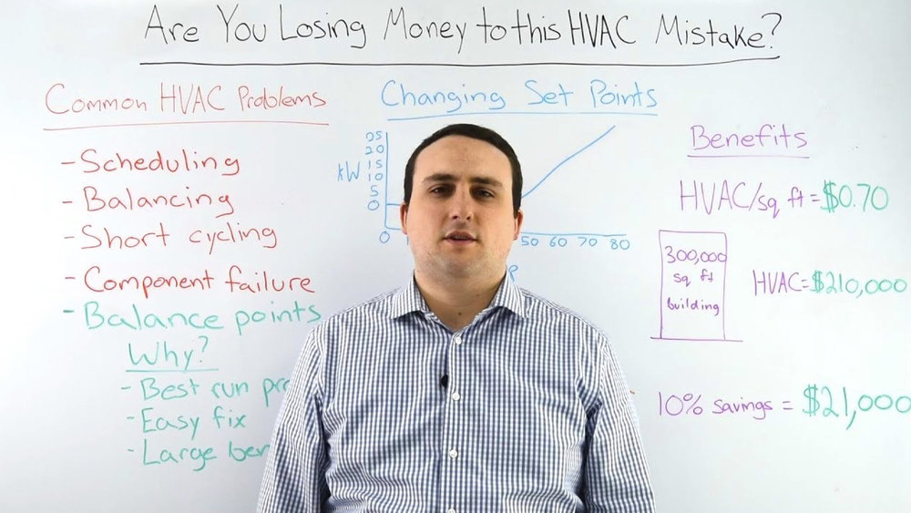1. Are You Losing Money to this HVAC Mistake?
