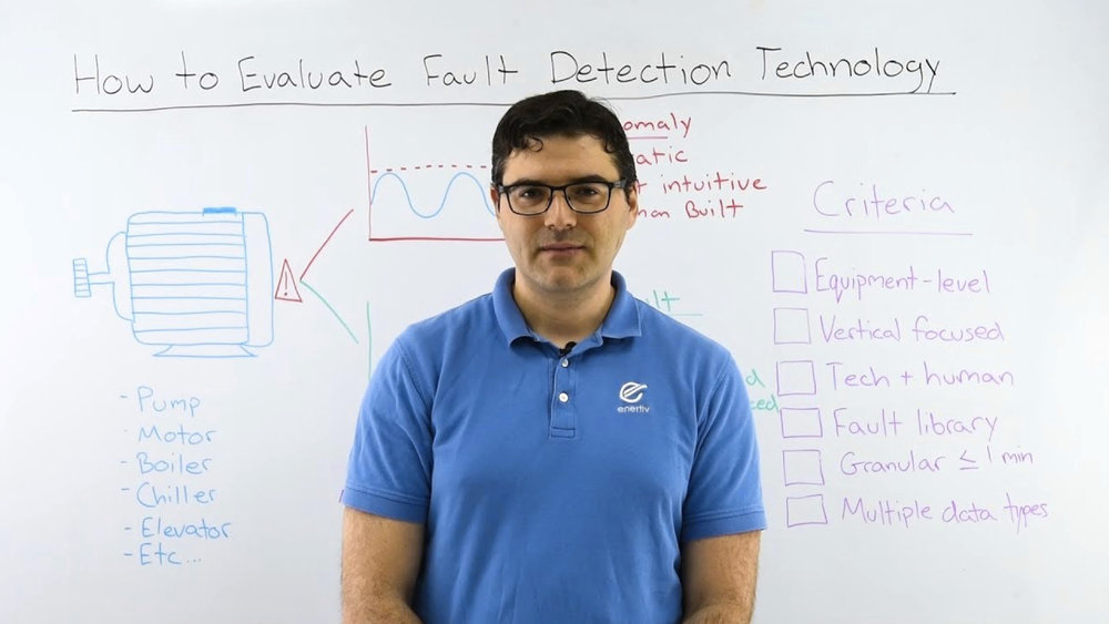 3. How to Evaluate Fault Detection Technology