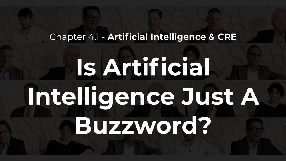 4.1 - Is Artificial Intelligence Just a Buzzword?
