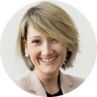 Gabrielle McMillan   CEO,  Equiem