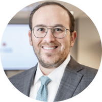 Ben Levine   EVP of Finance and Acquisitions,  Douglaston Development