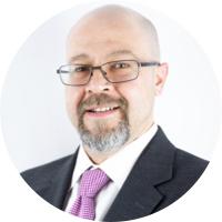 Harry Blanchard   Director - CRE,  Moody's Analytics Accelerator