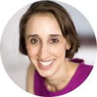 Anna Squires Levine   GM, North America,  Industrious