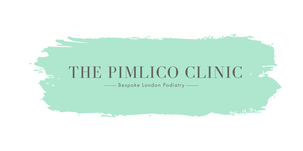 pimlico clinic london podiatry
