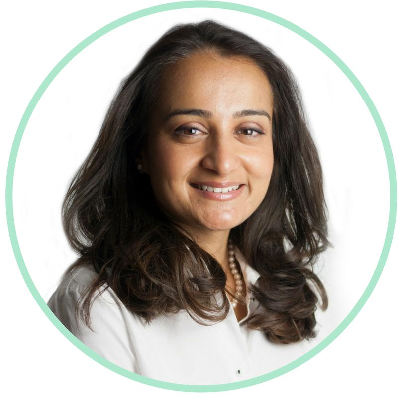 Heena Patel London Podiatrist