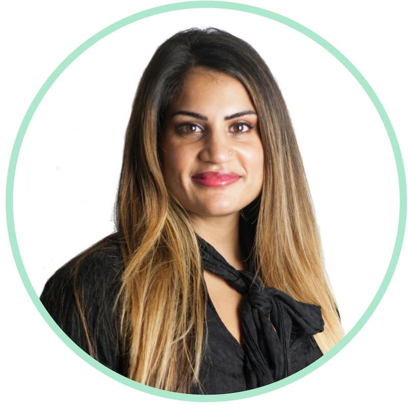 Yatna Ladwa Podiatrist London
