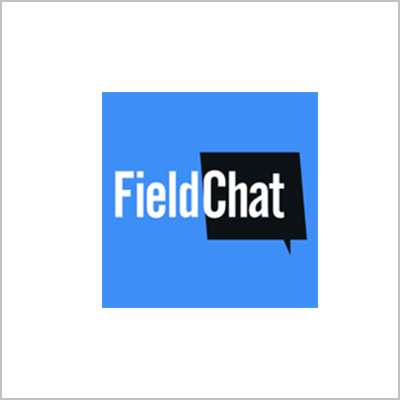 FieldChat is a messaging platform that works natively with text messaging. It makes it easy for construction teams to communicate together in real-time.