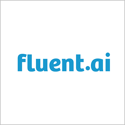 Fluent.ai i offers a range of artificial intelligence (AI) voice interface software products to OEMs and service providers that delivers unprecedented accuracy.