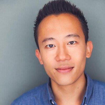 Derrick Fung  CEO Drop