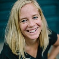 Katrin Lepik  CEO Fieldchat