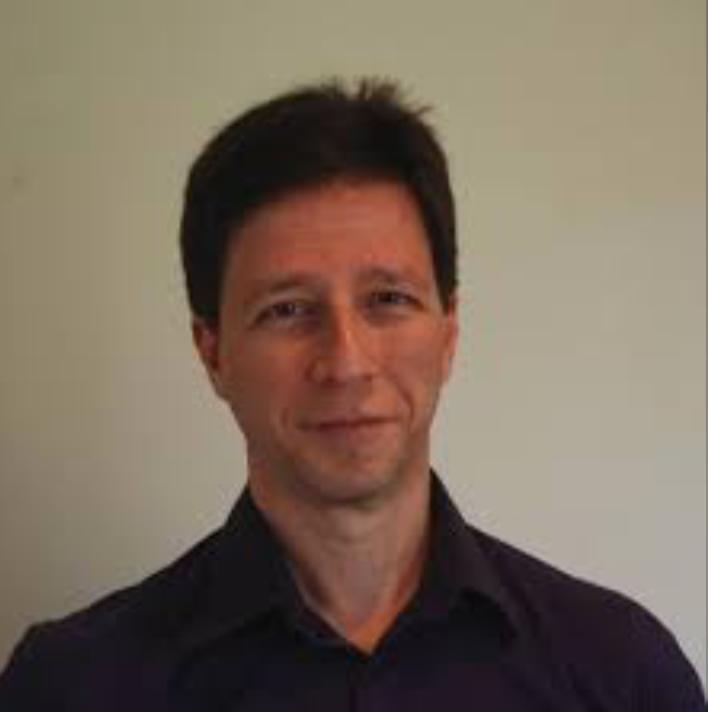Richard Reiner  CEO Fluent