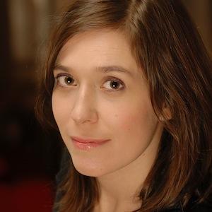 Sophie Perceval  CEO Wondeur