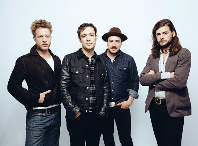 "Happy Friday from #WaveMusic! Shout out to Mumford & Sons for giving us some new music this week. If you haven't listened already, be sure to check out their latest track - ""If I Say"" * * * * * * #wave #jointhewave #nowstreaming #liveplaylist #spotify #applemusic #mumfordandsons #ifisay #newmusicfriday #discoverweekly #folkmusic #happyfriday #friday #vibes #losangelesmusic"