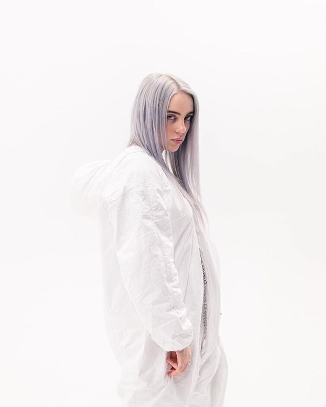 "Perhaps you already listen to her, perhaps you've only heard her name in passing, or perhaps you haven't heard of her at all - Billie Eilish, aka @wherearetheavocados has become a pop sensation all around the world. Since the release of her debut EP, ""Don't Smile At Me"", along with several singles, the sixteen year old singer-songwriter is nearing a billion streams. Billie's beautiful, yet eerie twist on generic pop music has earned her spots at Lollapolooza and Outside Lands, as well as a performance at Tyler the Creator's Camp Flog Gnaw Festival next month. Although she has already accomplished so much at such a young age, this is only the beginning for Eilish. * * * * * * #wavemusic #wave #jointhewave #popmusic #billieeilish #wherearetheavocados #oceaneyes #bellyache #dontsmileatme #pop #nowlistening #nowstreaming #singersongwriter #musicindustry #musicstreaming #losangeles #spotify #applemusic #soundcloud"