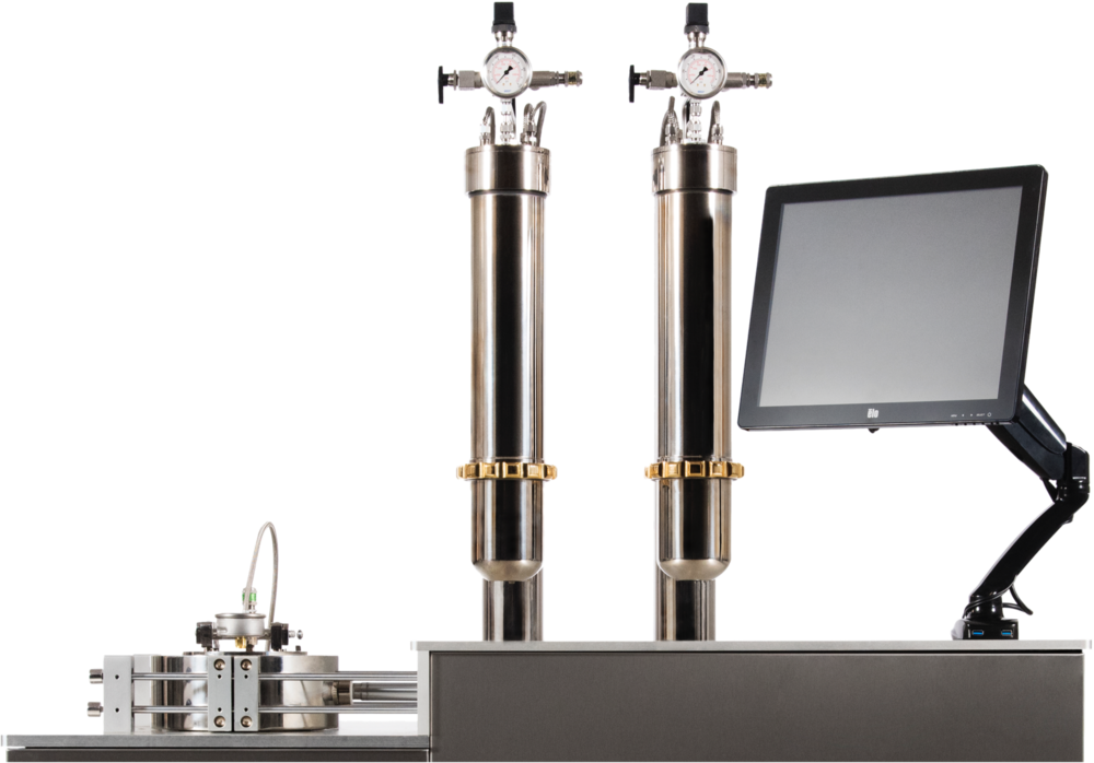 Vanguard Scientific Systems MIDAS XII CO2 Extraction