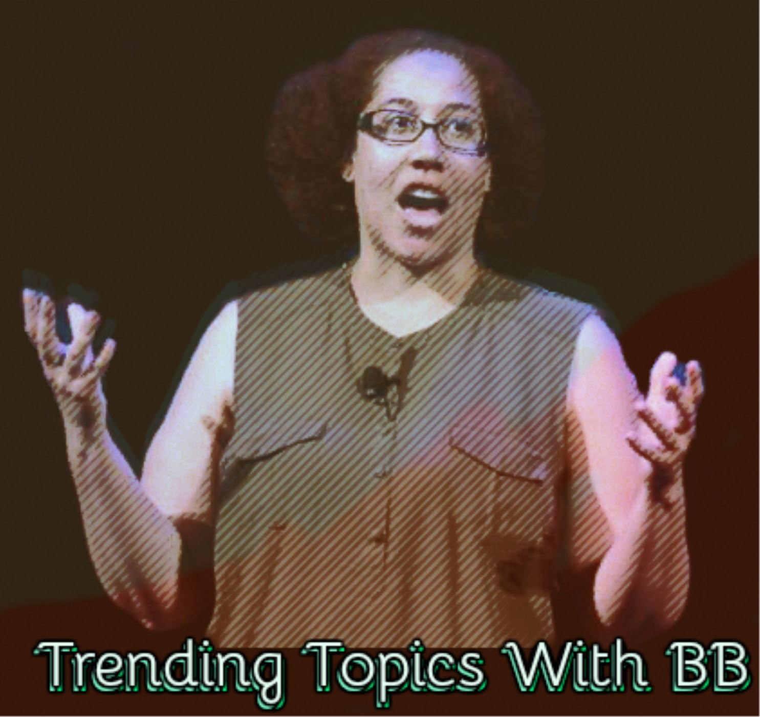Trending Topics with BB