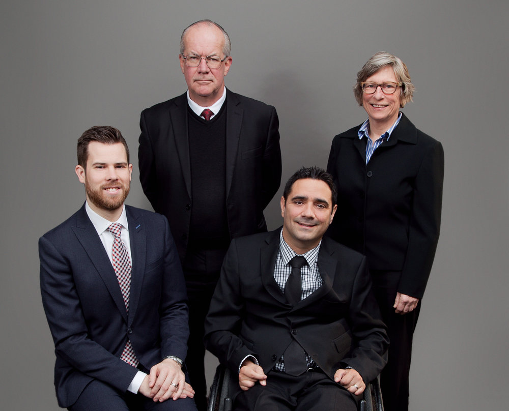 Cowichan Valley Lawyers, Group Photo