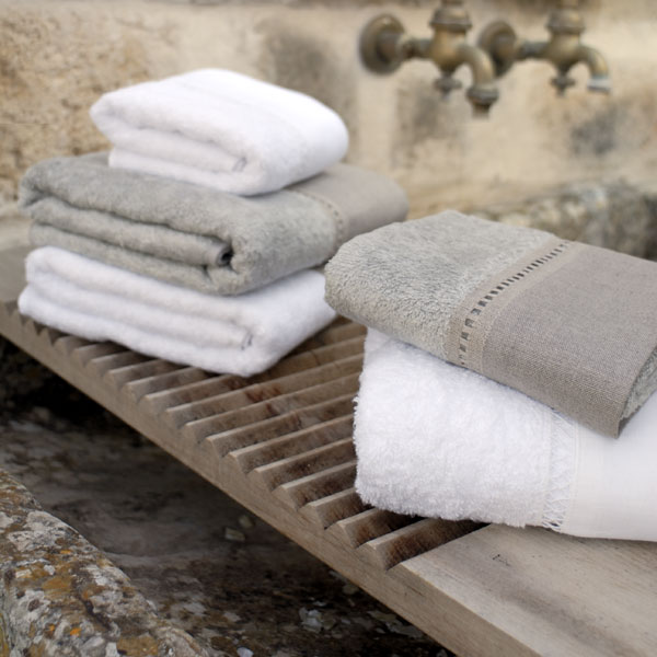 Bath Linen Made In Italy Cotton Linen Luxury Sydney Analu