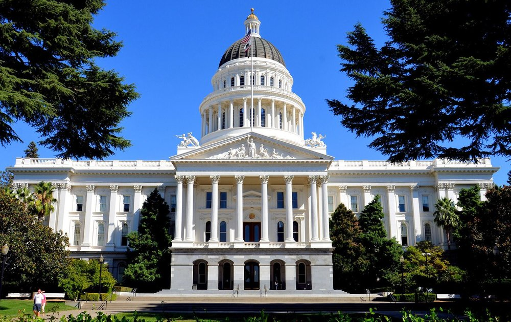 Governor Newsom releases his first budget