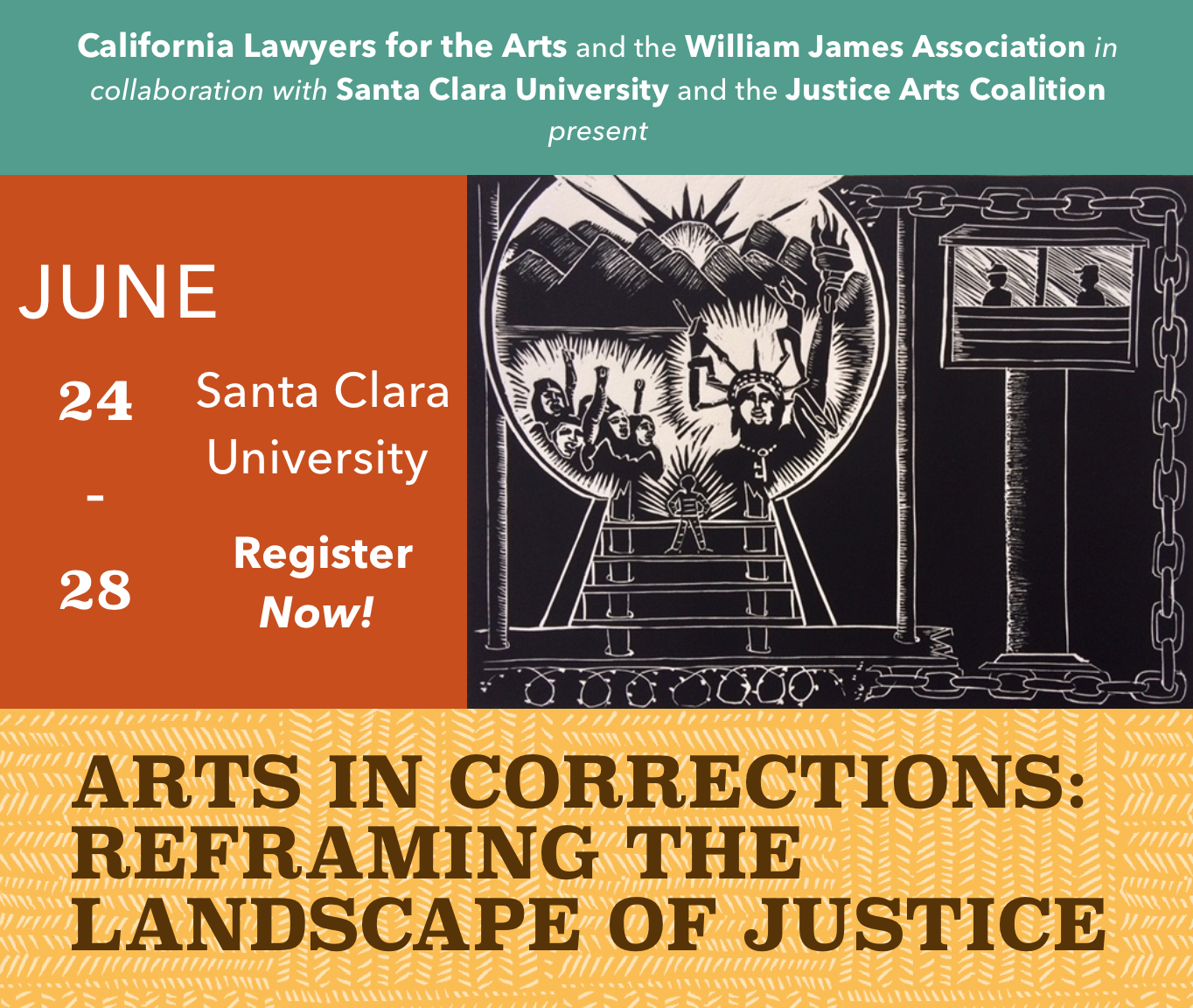 Arts In Corrections Reframing The Landscape Of Justice Californians For The Arts