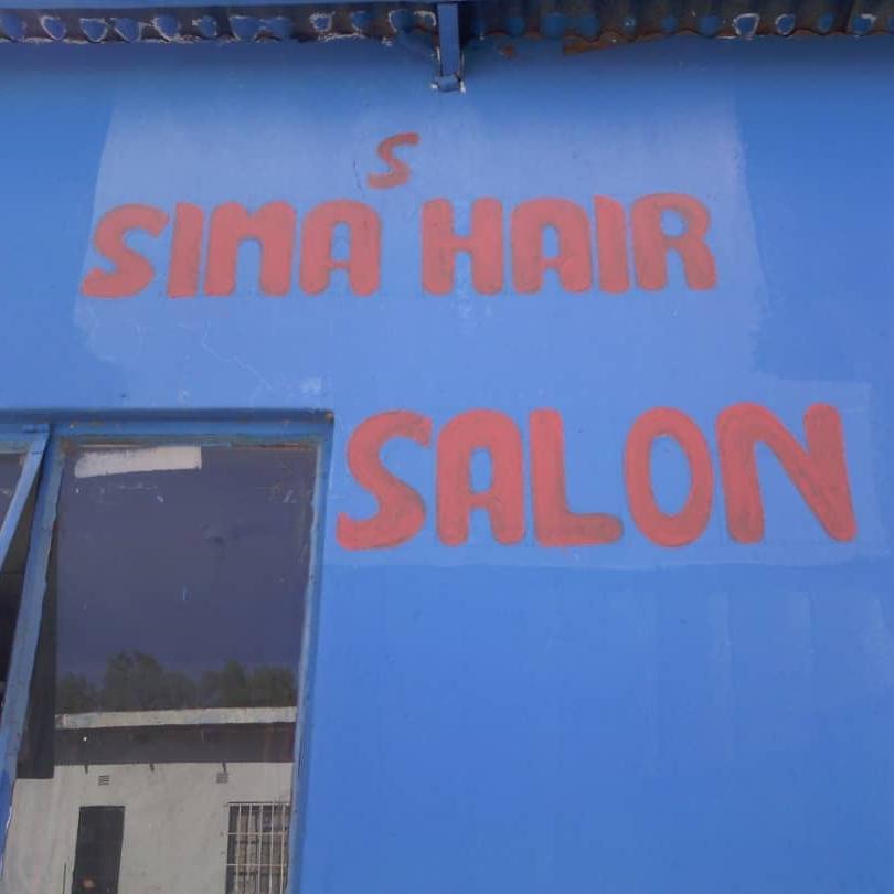Simas Hair Salon - Service Description∙ Plainting , Selling piece , Eye Lashes, Cut. Opening Hours:Monday - Friday: 08:30-18:00Saturday: -Sunday: -Directions:Molehele WardContact: Mmamotse B. Letlametlo📞 (+267) 72 13 33 46✎ @