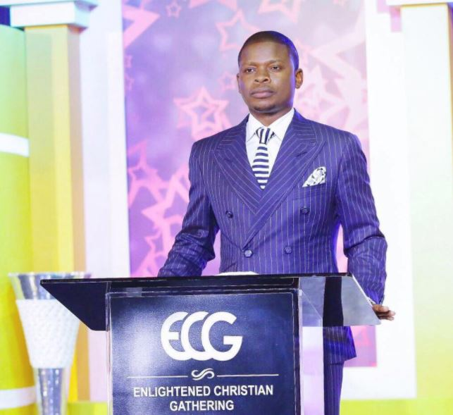 FOUNDER: PROPHET SHEPHERD BUSHIRI AKA MAJOR 1