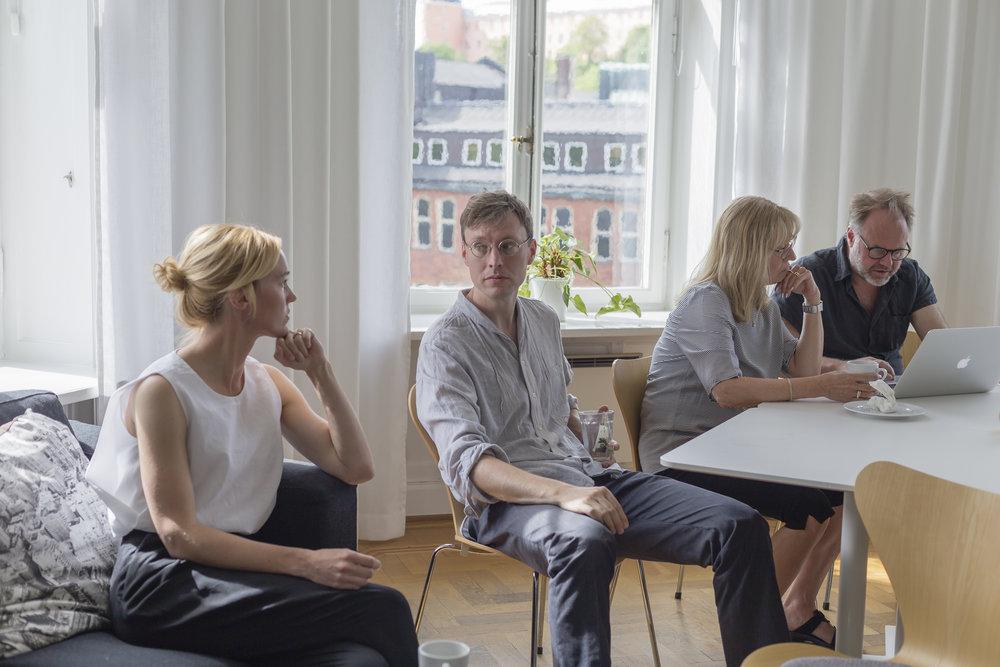 Vi söker medarbetare - Letar du efter nya utmaningar och projekt? Vill du arbeta i en ny inspirerande miljö? Metod Arkitekter befinner sig just nu i en stark utvecklingsfas och söker flera nya medarbetare till vårt kontor i Uppsala.