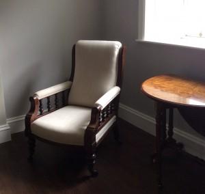 Snug Chair