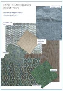 Sitting Room Fabrics