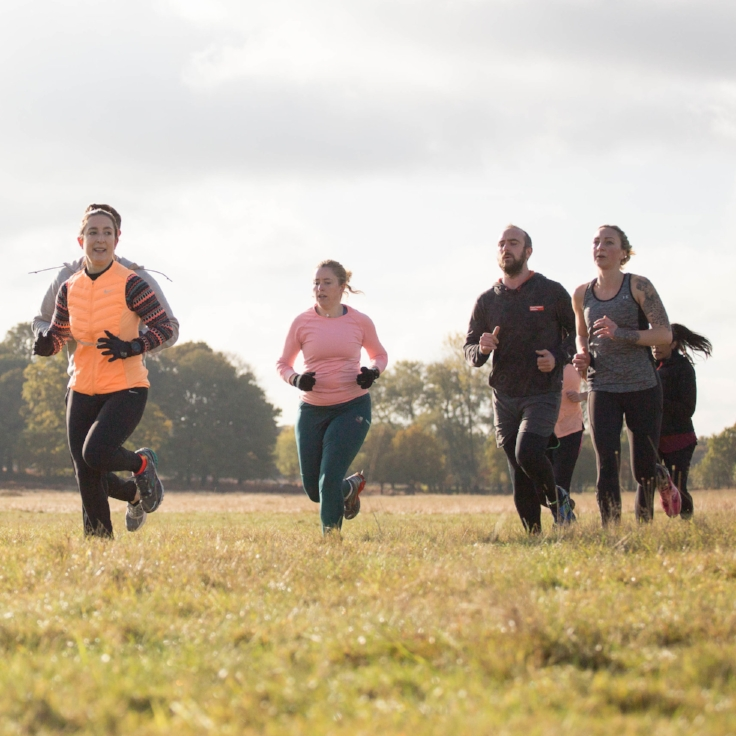 RUNNING COACHING   Training plans to improve your technique and boost your confidence. For beginners through to experienced runners.