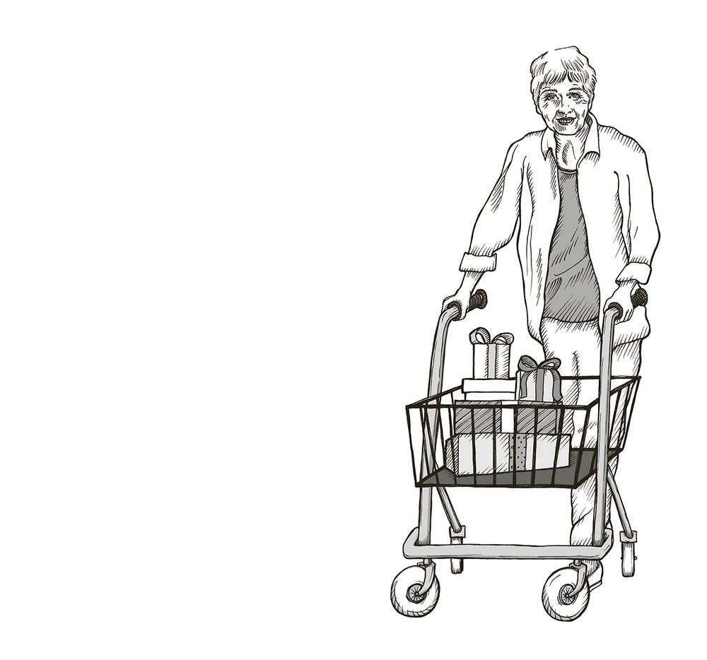 Prenzlauer Berg Nachrichten: Strecke Wohnen im Alter