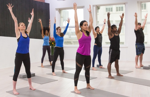 Art, spirituality and Yoga. The mountain pose…gafra.org