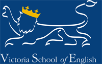 Victoria School of English in London