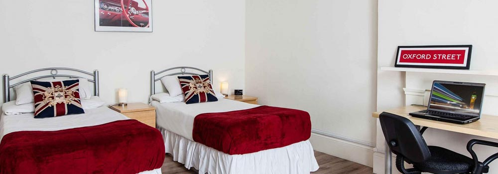 Rathbone Apartments - £275 – £440 per week