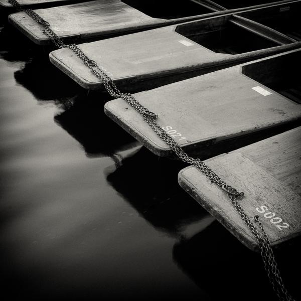 Boating Punts III