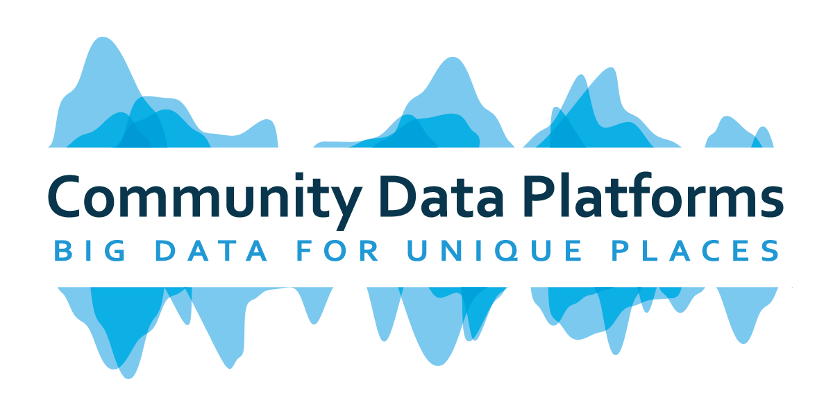Community Data Platforms