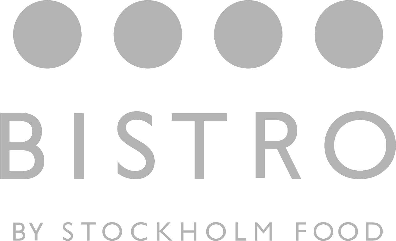 Bistro by Stockholm food