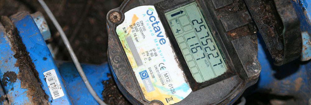 Water AMR - We install and maintain water AMR loggers across the UK, working with every wholesaler currently in operation. We also maintain AMR systems and provide data for thousands of meter points.