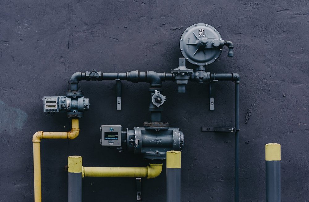 Gas, Water and Mechanical Sub-Meters - We design and install gas, water, heat and steam sub-metering systems with high accuracy and reliability.