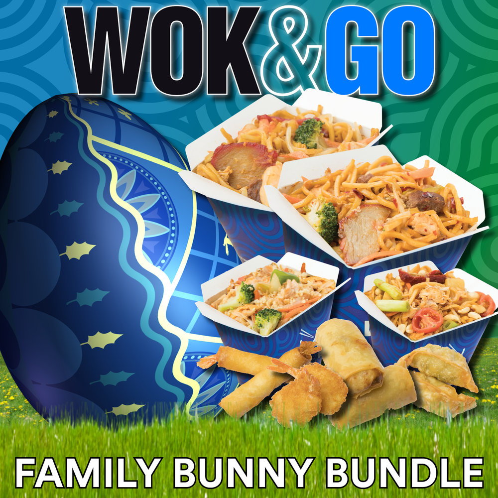 Wok&Go bundles