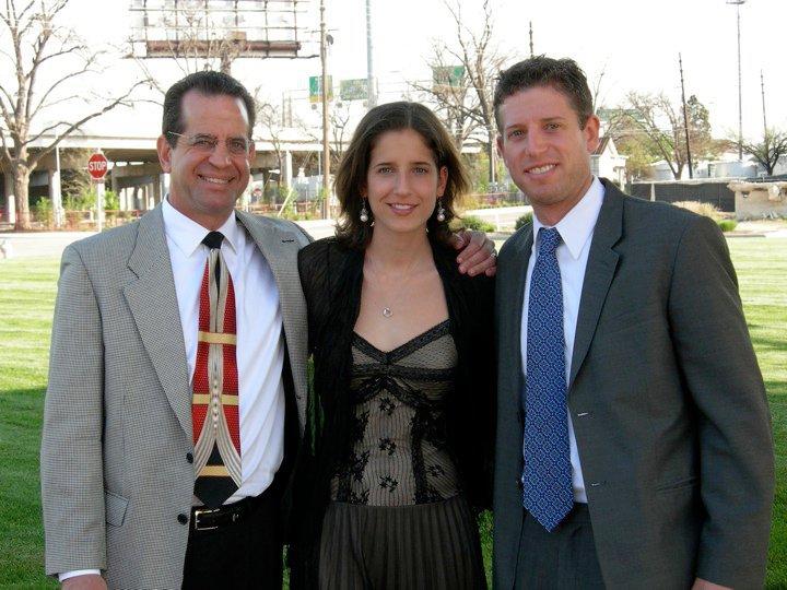 With Alyssa & Jason