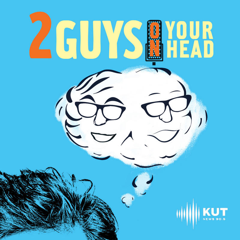 Two Guys on Your Head